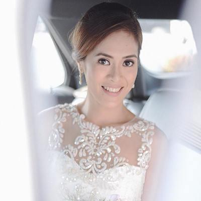 Bride Ana