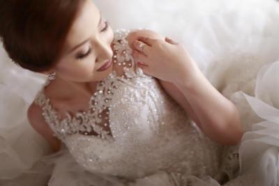 Bride Aida