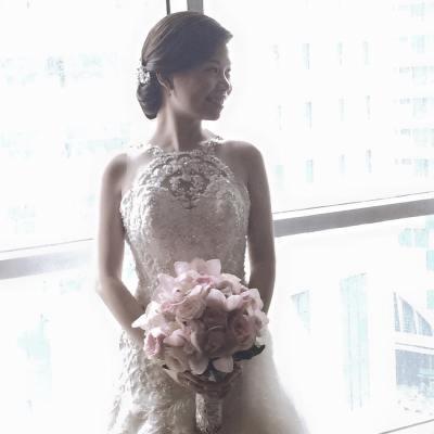 Bride Roma