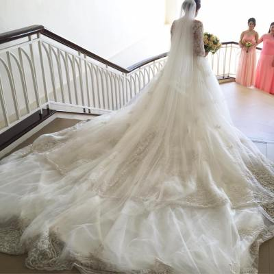 Bride Sheng