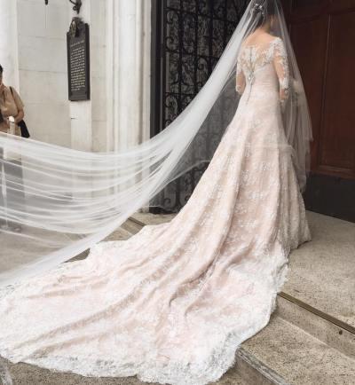 Bride Sheco