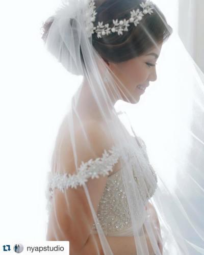 Bride Kristine