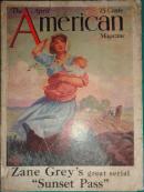 Sunset Pass - American Magazine