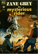 Four Color (1942 Series);  Credit: Grand Comic Central