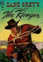 Four Color, 1942 series; Credit: Comic Vine