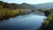 Klamath River; Credit: Wandering Lizard