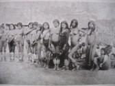 Iquitos - Peru - Rubber slave trade