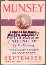 Munseys Magazine - Tigre 2