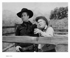 Scene from Riders of the Purple Sage 2