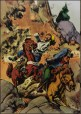 Thunder Mountain - Zane Greys picturized edition - Dell Comics 2