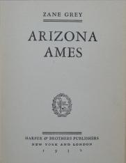 Frontispiece Harper & Brothers 1932