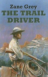 The Trail Driver, Magna Golden West, 2015