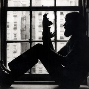 Jim Henson with Bert