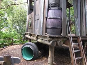 Tom Sawyer Playground