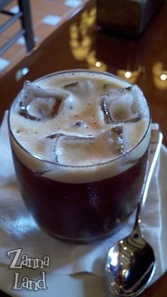 via napoli cafe freddo