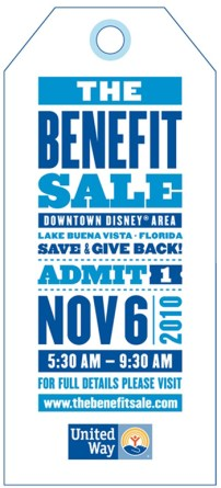 The Benefit Sale