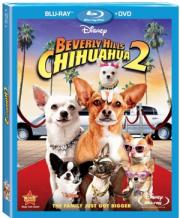 Beverly Hills Chihuahua 2 on DVD & Blu-Ray