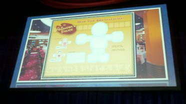 Disney Fantasy Animator's Palate