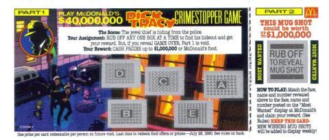Crimestoppers 07 (1990)
