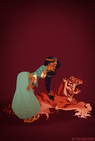 Historically Accurate Jasmine