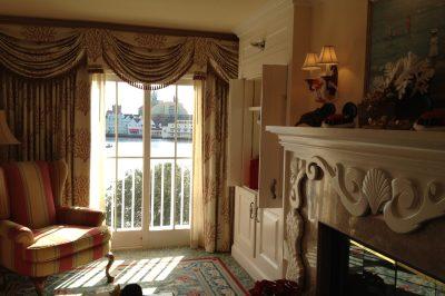 Disney's Beach Club Presidential Suite
