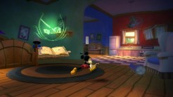 Epic Mickey 2: The Power of Two gameplay