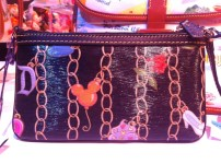 Disney Dooney and Bourke Charms Design