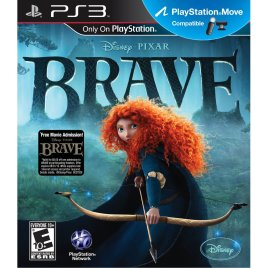 Brave: The Video Game