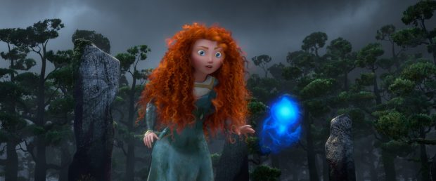 Merida Will-o-the-Wisps