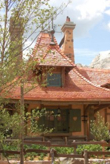 Maurice's Cottage