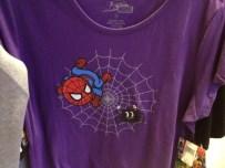Marvel Tokidoki Spiderman