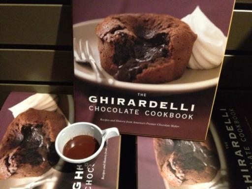 Ghirardelli Chocolate Experience