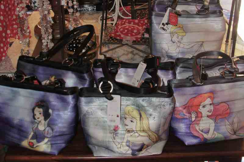 Harveys Seatbeltbags