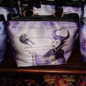 Harveys Seatbeltbag Maleficent