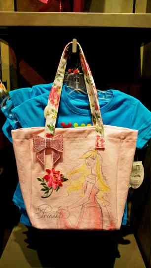 Disney Princess Bag