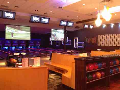 Kings Bowl Orlando