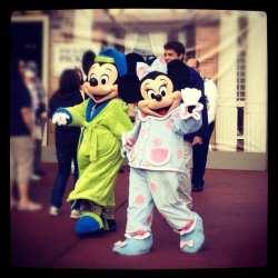 Disney Parks 24 Hours