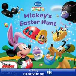 Mickey Mouse Clubhouse: Mickey's Easter Hunt
