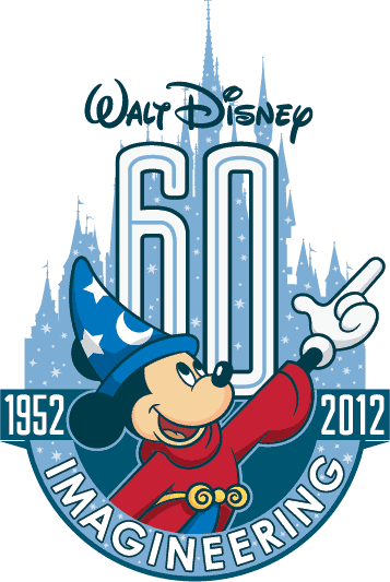 60 Years of Imagineering