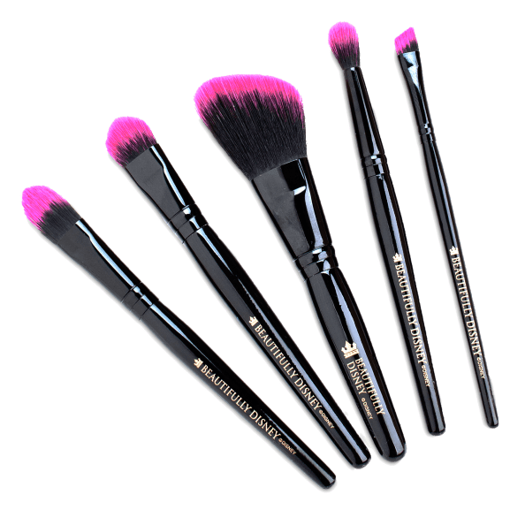 Beautifully Disney brush set