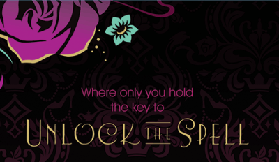 unlockthespell