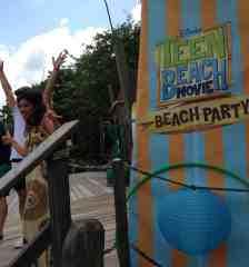 Teen Beach Movie Typhoon Lagoon
