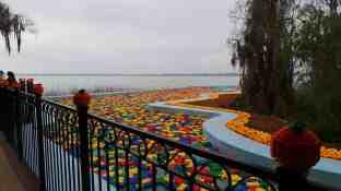 The Florida Pool Legoland