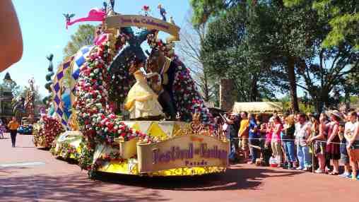 Festival of Fantasy Princess Garden