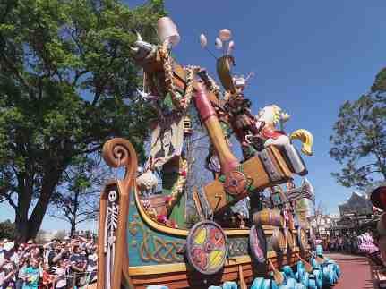 Festival of Fantasy Tangled