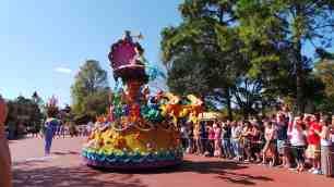 Festival of Fantasy Little Mermaid