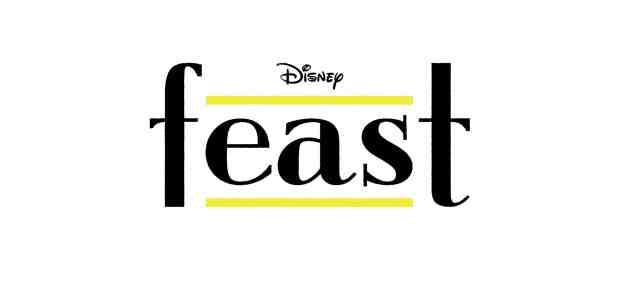 FEAST title logo
