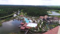 Four Seasons Orlando Pool Area