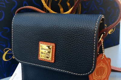Club 33 Disney Dooney & Bourke