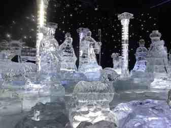 Gaylord Palms ICE Nativity